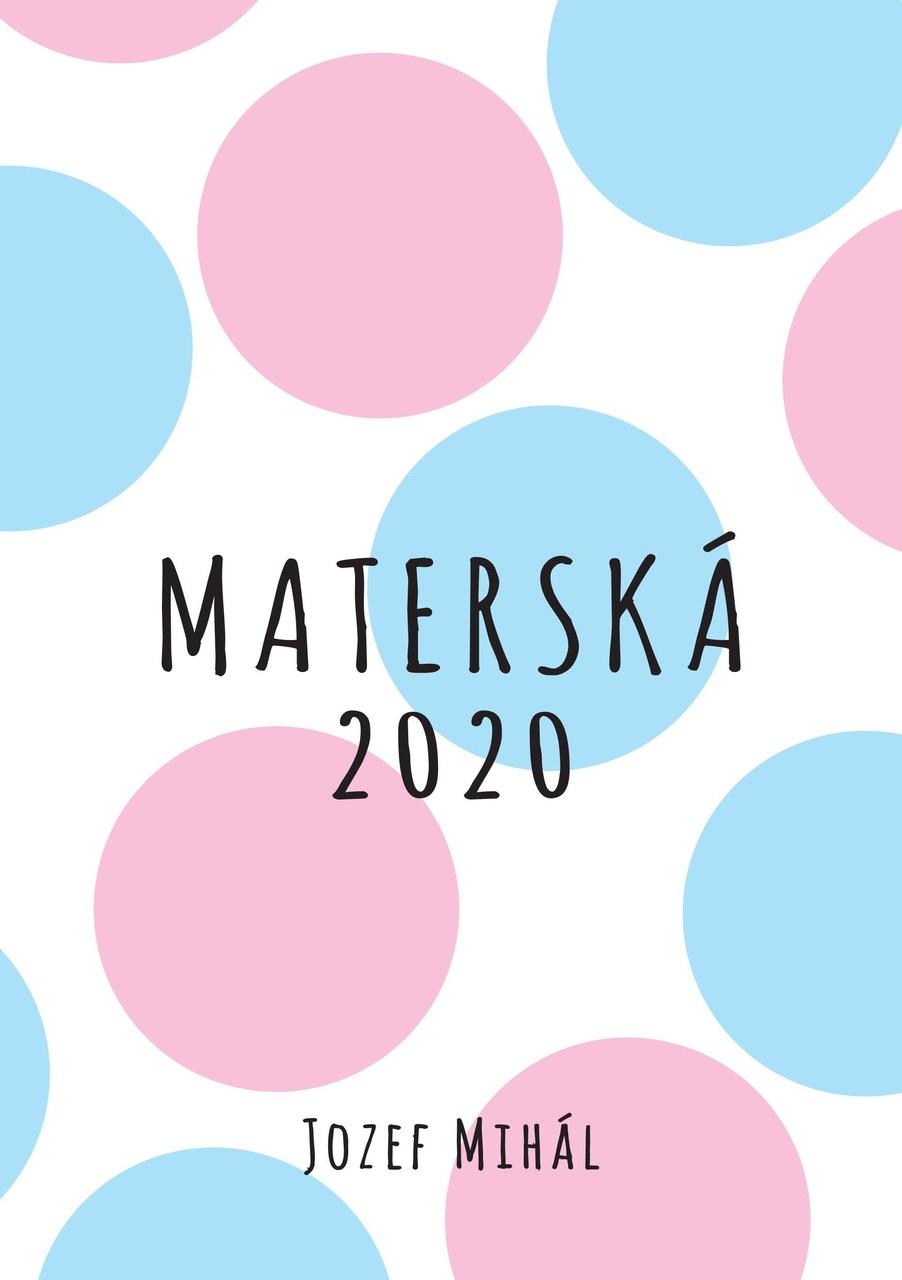 MATERSKÁ 2020