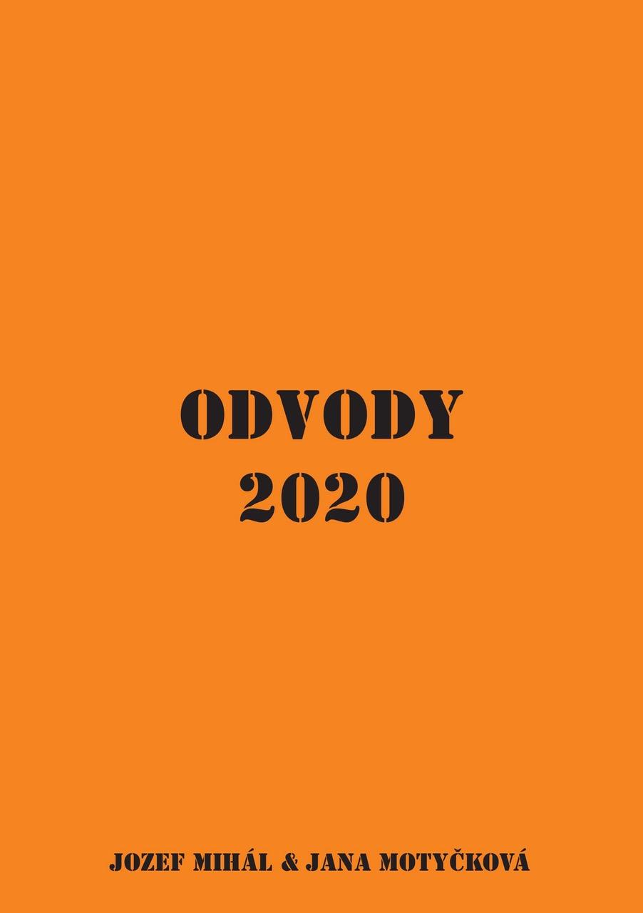 ODVODY 2020
